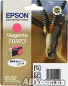 Картридж Epson StC91,CX4300 magenta (старый код C13T09234A10) (C13T10834A10)