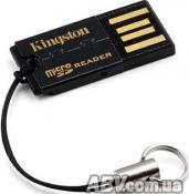 Картридер Kingston USB microSD Reader (FCR-MRG2)