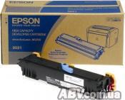Картридж Epson M1200 black, 3200 стр. (C13S050521)