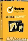Антивирус Symantec Norton Mobile Security 1 ПК/1 год Box (21243181)