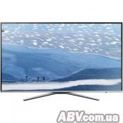 LED телевизор Samsung UE55KU6400 (EU)