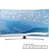 LED телевизор Samsung UE43KU6500UXUA