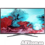 LED телевизор Samsung UE49K5500AUXUA