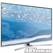 LED телевизор Samsung UE49KU6470 (EU)