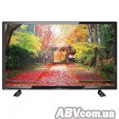 LED телевизор BRAVIS LED-24F1000 black