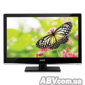 LCD Телевизор BBK LEM2449HD Black