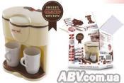 Кофеварка HILTON 5415 KА