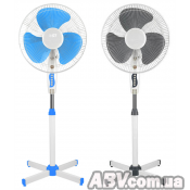 Вентилятор SATURN ST- 33-045-01-White-b