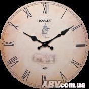 Часы Scarlett SC - 25P