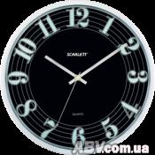 Часы Scarlett SC - 55A