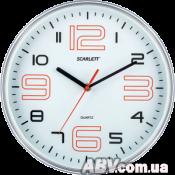 Часы Scarlett SC - 55B
