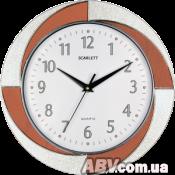 Часы Scarlett SC-55RA