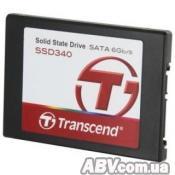 Накопитель SSD Transcend 340 64GB 2.5 SATAIII 7mm (TS64GSSD340)