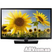 LED телевизор Samsung UE24H4003AWXXH (EU)