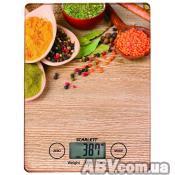 Кухонные весы Scarlett SC-KS57P02
