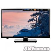 LED телевизор Bravis LED-24D2000 black