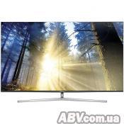 LED телевизор Samsung UE65KS8000UXUA