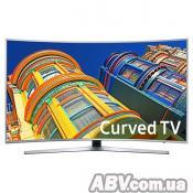 LED телевизор Samsung UE65KU6500UXUA