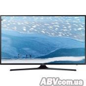 LED телевизор Samsung UE43KU6072 (EU)