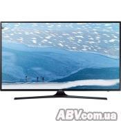 LED телевизор Samsung UE50KU6072 (EU)