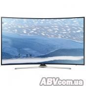 LED телевизор Samsung UE55KU6100 (EU)