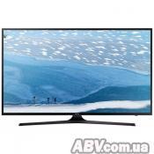 LED телевизор Samsung UE55KU6000 (EU)