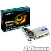 Видеокарта GeForce 210 1024Mb GIGABYTE (GV-N210SL-1GI)