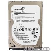 "Жесткий диск для ноутбука 2.5"" 500GB Seagate (ST500LT012)"