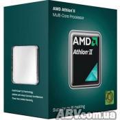 Процессор AMD Athlon X2 340 (AD340XOKHJBOX)