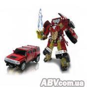 Трансформер Roadbot Hummer (52030 r)