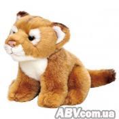 Мягкая игрушка FANCY Львица Рита, 15 см (FJT-215LS)