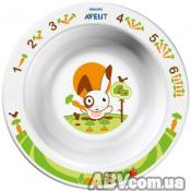 Тарелка Philips AVENT SCF706/00