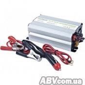 Адаптер автомобильный 12V/220V EnerGenie EG-PWC-032