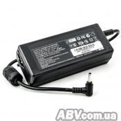 Блок питания к ноутбуку PowerPlant ASUS 220V, 45W, 19V, 2.37A (3.0*1.1mm) (AS45F3011)