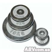 Диск для штанги Stein DB6020-10