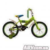 "Детский велосипед Premier Enjoy 18"" Lime (13915)"
