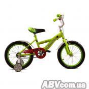 """Детский велосипед Premier Flash 16"""" Lime (13926)"""