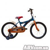 """Детский велосипед Premier Sport 20"""" blue (13935)"""