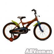 "Детский велосипед Premier Sport 20"" orange (13934)"