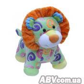 Мягкая игрушка Grand Лев Риччи( 24 см) (PA17995K-B)
