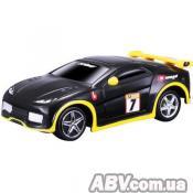 Машина Bburago GoGears Покорители скорости, черная (18-30270-4)
