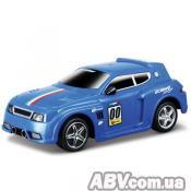 Машина Bburago GoGears Покорители скорости, синяя (18-30270-2)