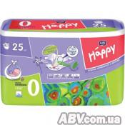 Подгузник Bella Baby Happy Before Newborn 0-2 кг 25 шт (5900516601799)