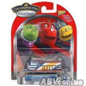 Интерактивная игрушка Tomy Chuggington Захар (Зак) (LC54122)