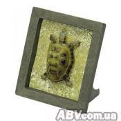 Сборная модель Умная бумага Рамка Черепаха (246)
