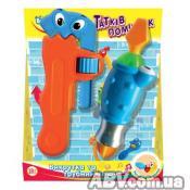 Развивающая игрушка BeBeLino Отвертка и синий трубный ключ (57065-2)