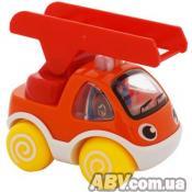 Развивающая игрушка BeBeLino Пожарная Быстрый помощник (57036-2)