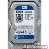 """Жесткий диск 3.5""""  500Gb Western Digital (WD5000AZLX)"""