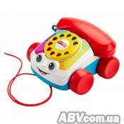 Каталка Fisher-Price Веселый телефон (CMY08)