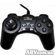 Геймпад Esperanza Titanum gamepad for PC USB Samurai (TG105)